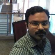 Pradipta Mallick SAP trainer in Kolkata