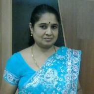 Jaya Hindi Language trainer in Chennai
