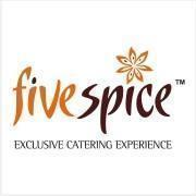 Five Spice Caterers photo