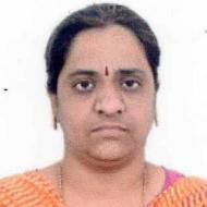 Ranjani R. Class 10 trainer in Chennai