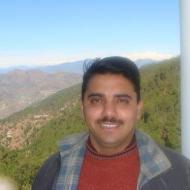 Prashant Rathi Computer Course trainer in Dehradun