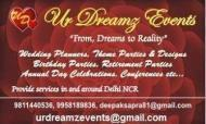Ur Dreamz Events photo