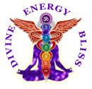 Divine energy bliss photo