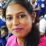 Chaitali V. Communication Skills trainer in Pune