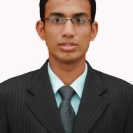 Mohamed Muzammil PHP trainer in Bangalore