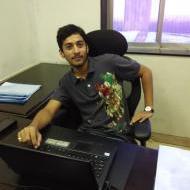 Huzaifa Spoken English trainer in Mumbai