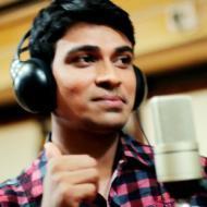 Santosh K S Vocal Music trainer in Mumbai