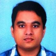 Sreejith P Prahlad photo