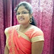 Preethi Vinitha W. Computer Course trainer in Thane