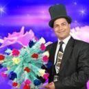 Magician Upendra Thakur photo