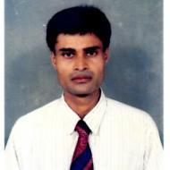 Rup Prasad Banerjee Class 6 Tuition trainer in Kolkata