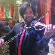 Sangh Violinist photo