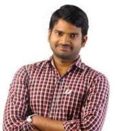 Naresh Dunga Microstrategy trainer in Bangalore