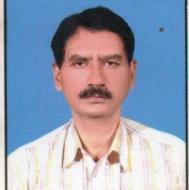 Siva P. Spoken English trainer in Nellore