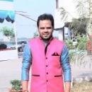 Amritesh Sharma photo