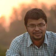Himanshu Tiwari BTech Tuition trainer in Delhi