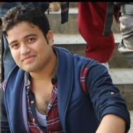 Akash Bhardwaj Class I-V Tuition trainer in Agra