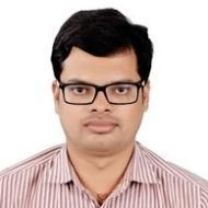 Sudipt Kumar Mandal Engineering trainer in Bhubaneswar