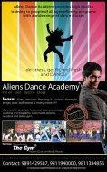 Aliens Dance Academy photo