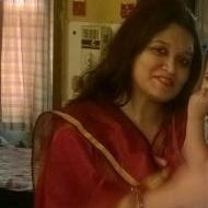 Aparna P. Class 6 Tuition trainer in Pune