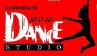 Chandus Wow Dance Studio Aerobics institute in Hyderabad