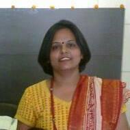 Sheetal J. Spoken English trainer in Hyderabad