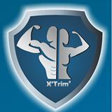 X Trim Square photo
