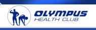 Olympus Health Club photo