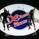 X-plore fitness photo