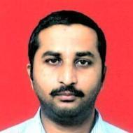 Parthiban Nagarajan Oracle trainer in Coimbatore