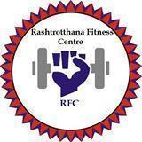 Rashtrothana Fitness Centre photo