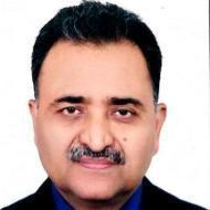 Atul Kumar Sharma Class 9 Tuition trainer in Ghaziabad