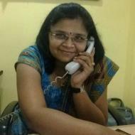 Binika Ramesh BCom Tuition trainer in Chennai