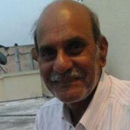 Rajasekhar Avasarala MBA trainer in Hyderabad