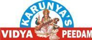 Karunya's Vidya Peedam K. photo