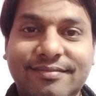 Manu D Oracle trainer in Bangalore