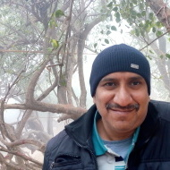 Ramesh Kohli photo