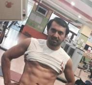 Manu Personal Trainer trainer in Chennai