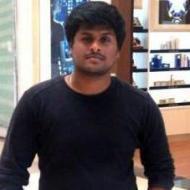 Arul Prakash Aj Oracle trainer in Bangalore