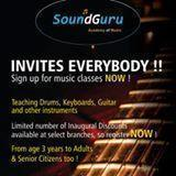 Soundguru Academy Of Music photo