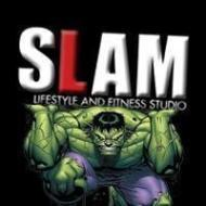 Slam Lifestyle And Fitness Studios photo
