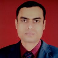 Anup Dandriyal Engineering Entrance trainer in Gurgaon