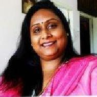 Shirley M. Cooking trainer in Hyderabad