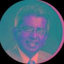 Ravi T. Santosham photo