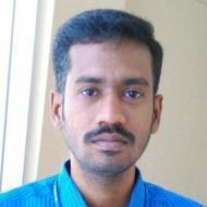 Rajasekar Kumaran .Net trainer in Chennai