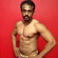 Keshav . J Personal Trainer trainer in Chennai