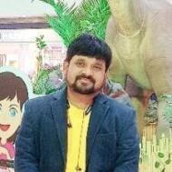 Pushpendra Sharma UPSC Exams trainer in Delhi