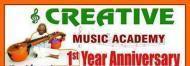 Creative Music Academy photo
