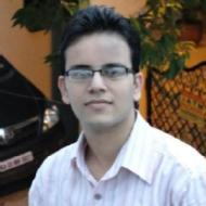Deepak Manktala BCA Tuition trainer in Bangalore
