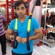 Jayesh Lopes Gym trainer in Mumbai